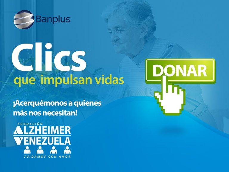 BLOG FUNDACION ALZHEIMER APORTES BOL 768x576 - Solidaridad | Impulsemos vidas a través de un clic: Fundación Alzheimer de Venezuela