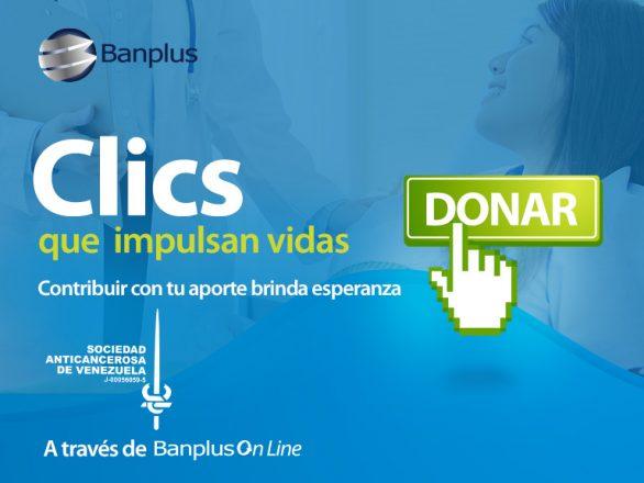 BLOG SOCIEDAD ANTICANCEROSA APORTES BOL 586x440 - Solidaridad | Impulsemos vidas a través de un clic: Sociedad Anticancerosa de Venezuela