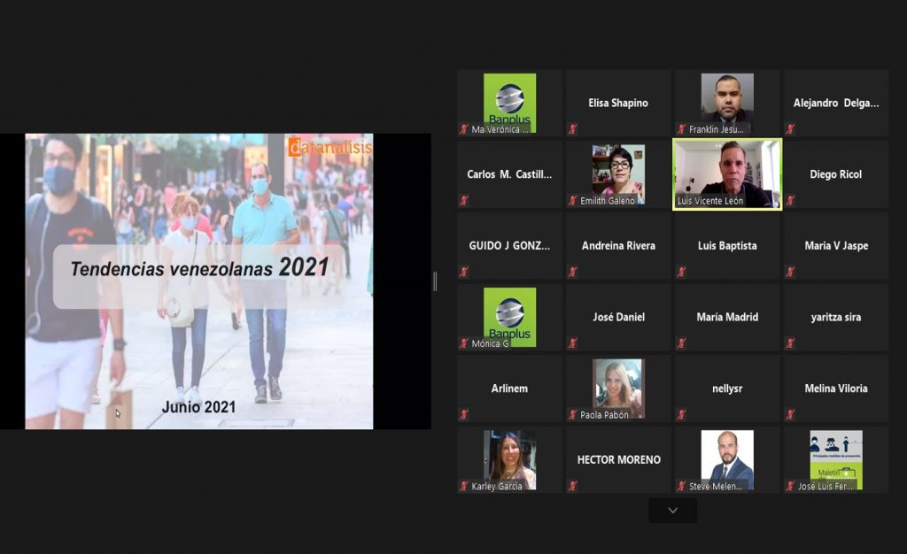 Ecuentro LVL Blog 1024x626 - En Banplus participamos en taller formativo para conocer tendencias del consumidor pospandemia