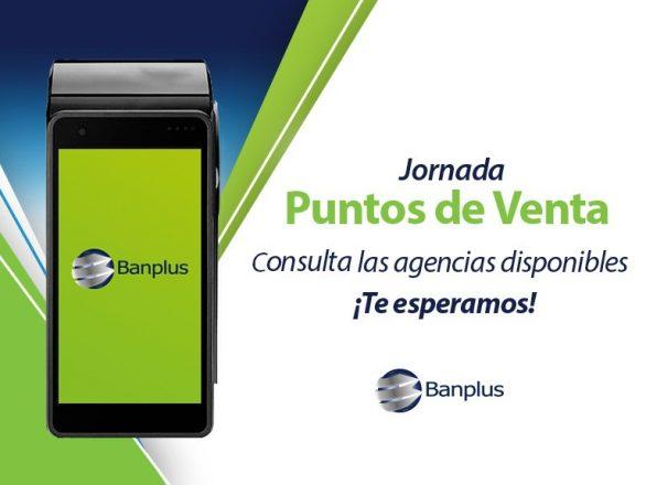 Blog Jornada POS Agosto WhatsApp Image 2021 08 03 at 4.29.40 PM 586x440 - Jornada Especial | ¡Llegó a Banplus la nueva generación de Puntos de Venta!