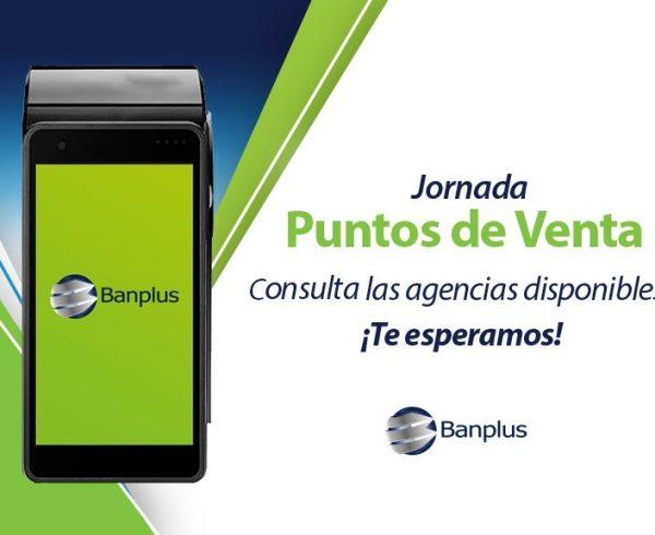 Blog Jornada POS Agosto WhatsApp Image 2021 08 03 at 4.29.40 PM 600x490 - Jornada Especial | ¡Llegó a Banplus la nueva generación de Puntos de Venta!