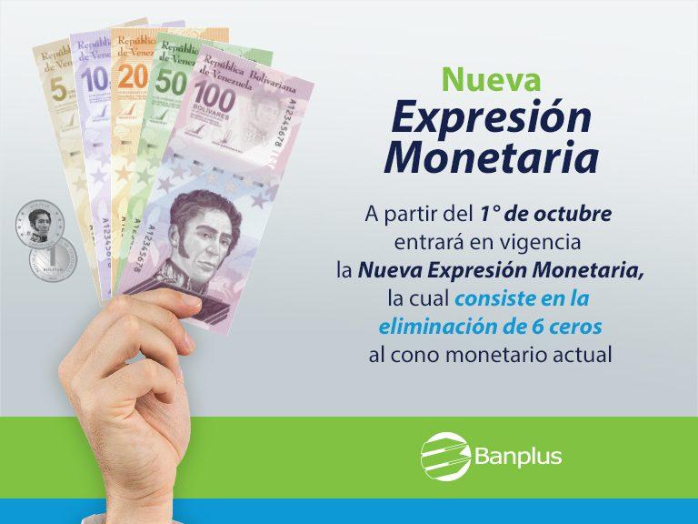 Blog Reconversion Monetaria 3 768x576 - Nos preparamos hacia la Nueva Expresión Monetaria | 1ero de octubre de 2021